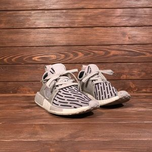 Adidas NMD XR1 Zebras